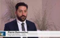 Pierre Dumouchel Pdg Safe Orthopaedics : «Une accélération des ventes qui est significative cette année»