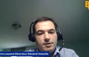 Pierre Leurent Directeur Général Voluntis (Tous droits réservés 2021)