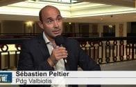 """Sébastien Peltier Pdg Valbiotis : """"Pouvoir délivrer  les résultats de l'étude clinique sur VALEDIA® en 2019"""""""