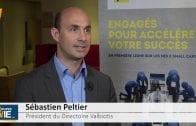 Sébastien Peltier Président du Directoire Valbiotis : «La position de trésorerie est solide»