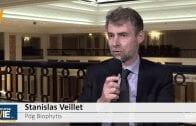 """Stanislas Veillet Pdg Biophytis : """"L'essentiel de l'étude se déroule aux Etats-Unis aujourd'hui"""""""
