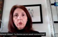 """Stéphanie Gibaud Lanceuse d'alerte UBS : """"Je viens de terminer ma dixième année sans revenus"""""""