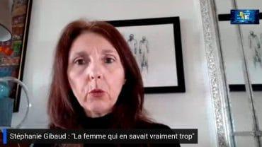 """Stéphanie Gibaud Lanceuse d'alerte UBS : """"Je viens de terminer ma dixième année sans revenus"""" : Procès en appel UBS : """"La femme qui en savait vraiment trop"""""""