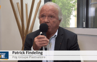 """Patrick Findeling Pdg Groupe Plastivaloire : """"Être généraliste dans l'injection plastique"""""""