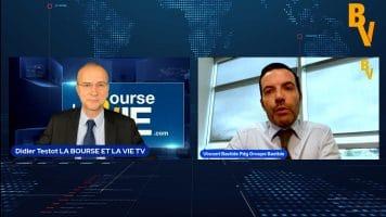 """Vincent Bastide Pdg Groupe Bastide : """"Notre modèle économique offre beaucoup de visibilité"""""""