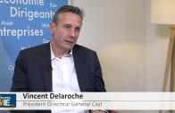 Vincent Delaroche Pdg Cast : «Nous sommes clairement sur le début du point d'inflexion»