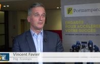Vincent Favier Pdg Ecoslops : «Une année 2018 très fournie»