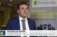 """Vincent Le Sann Directeur Clientèle Institutionnelle et Entreprise Portzamparc : """"Un marché des introductions qui s'annonce très bien"""""""