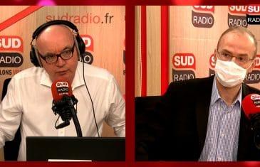 Didier Testot Fondateur de LA BOURSE ET LA VIE TV, Sud Radio avec Philippe David 29 mai 2021)