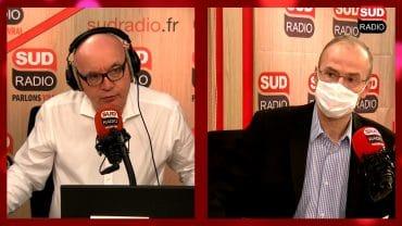 La Bourse de Paris et la folle affaire Solutions 30 : L'info éco + avec Didier Testot Fondateur de LA BOURSE ET LA VIE TV sur Sud Radio (29 mai 2021)