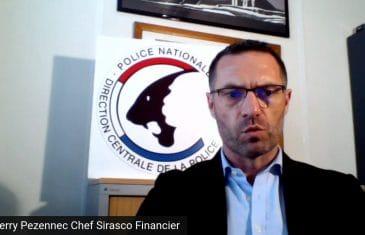 Thierry Pezennec Chef Sirasco Financier mars 2021 tous droits réservés www.labourseetlavie.com