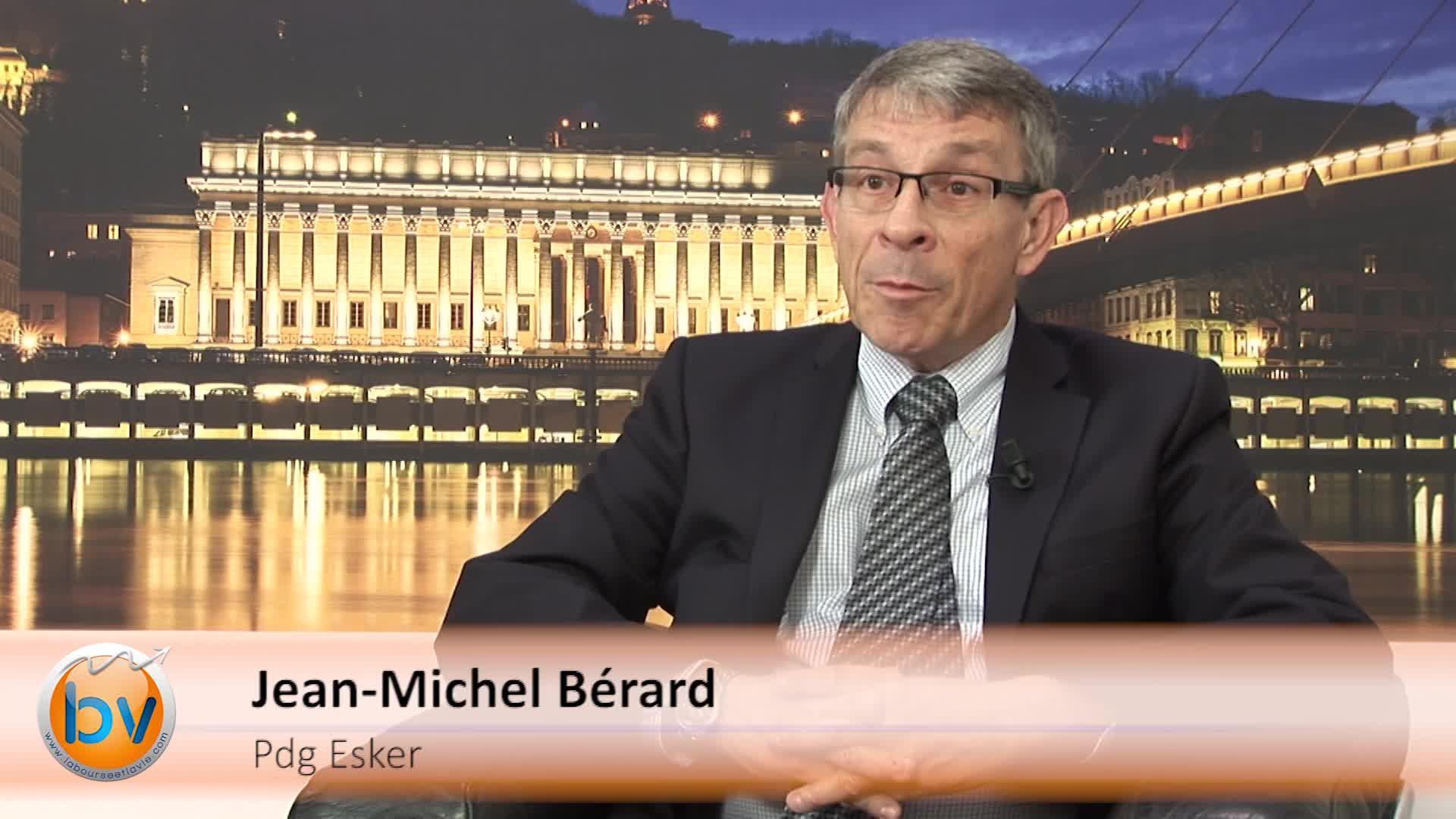 Bourse Avis d'Experts avec Yves Maillot et Olivia Giscard d'Estaing