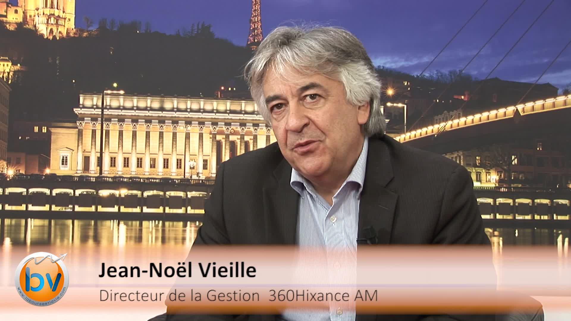 """Jean-Noël Vielle Directeur de la Gestion 360Hixance AM : """"Aller chercher les pépites de demain"""""""