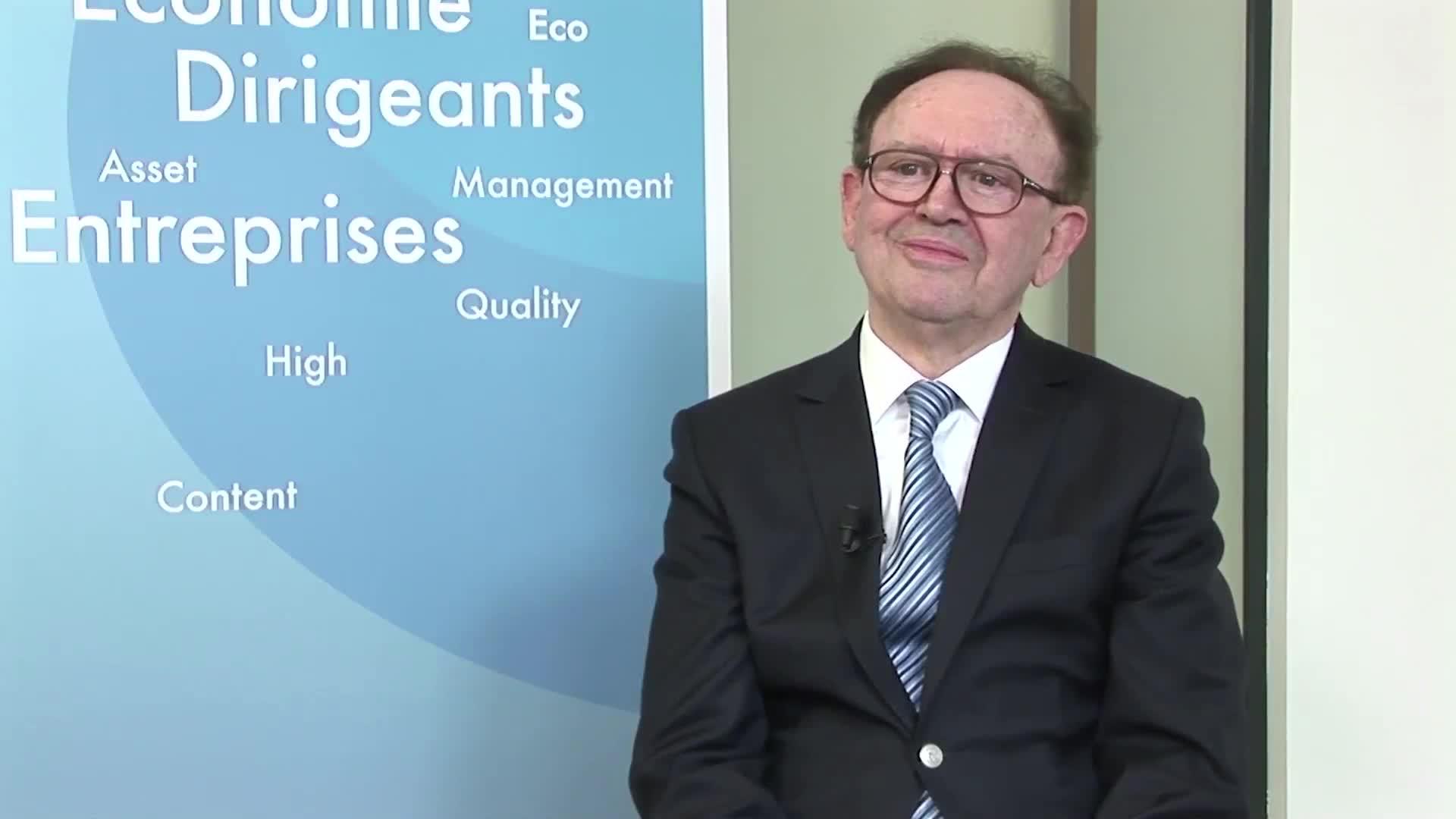 """Jean-Claude Le Lan Pdg Argan : """"Nous fournirons un dividende en progression continue"""""""