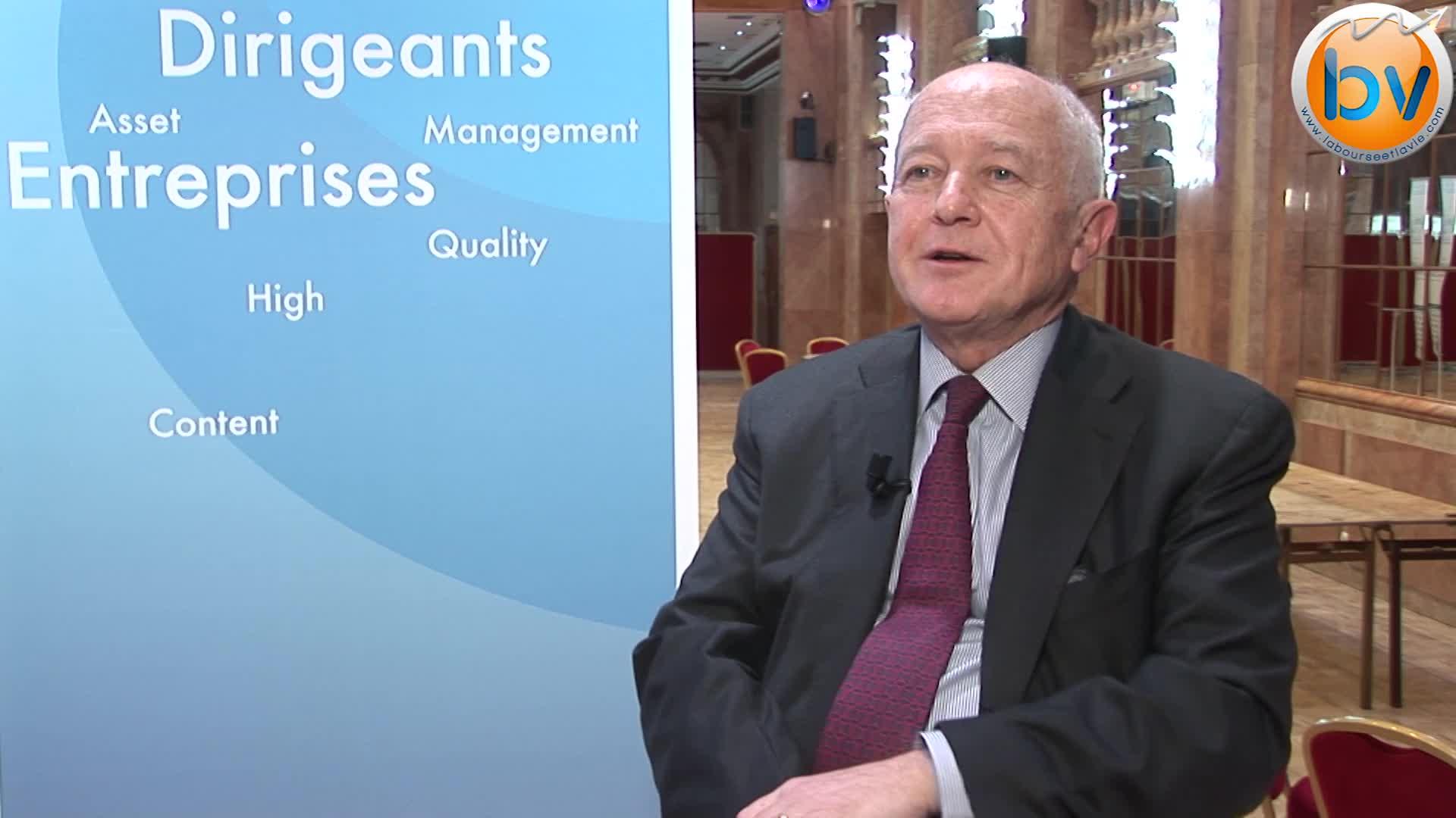 Miguel Sieler Directeur Général Neovacs : «Nous sommes aujourd'hui une entreprise différente»
