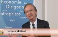 Jacques Mottard Pdg Sword Group : «La croissance interne est privilégiée»