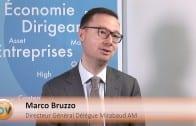 """Marco Bruzzo Directeur Général Délégué Mirabaud AM : """"Nous gardons un biais domestique avec des valeurs européennes"""""""