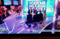 «La Bourse et la Vie» dans «Touche Pas à Mon Poste»