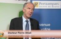 """Pierre Attali Chief Medical Officer Sensorion : """"Mettre en place les études de phase 2 pour nos deux programmes"""""""