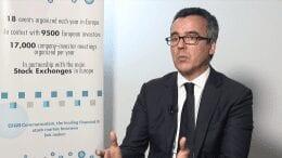 """Franck Grimaud Directeur Général Valneva : """"On veut arriver à l'équilibre cette année"""" : Stratégie et perspectives du spécialiste de l'industrie des vaccins"""