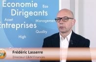 """Frédéric Lasserre Directeur C&M Finances : """"le rééquilibrage est en cours"""""""
