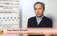 """Jean-Pierre Crinelli Directeur Général Délégué Novacyt : """"On va accélérer le retour à l'équilibre grâce à notre acquisition"""""""