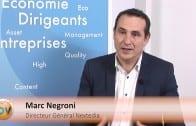 """Marc Negroni Directeur Général Nextedia : """"On a nettoyé le passé, nous sommes sur des bases saines"""""""