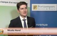 Nicolo Horel Directeur Financier Dalenys : «On va continuer à investir»