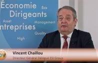 """Vincent Chaillou Directeur Général Délégué ESI Group : """"Nous ne sommes pas à vendre car nous continuons à investir"""""""
