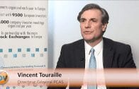 """Vincent Touraille Directeur Général PCAS : """"Nous sommes sur la même tendance en 2016"""""""