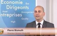 """Pierre Bismuth Directeur Général Myria AM : """"Les actions européennes sont privilégiées, moins par défaut que précédemment"""""""