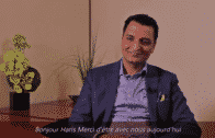 """Haris Chaudhry Président Innova Derma : """"Nous sommes une entreprise très internationale"""""""