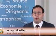 """Arnaud Morvillez Gérant Skylar Group : """"On pense que la zone Europe devrait dominer à nouveau le marché des IPO"""""""
