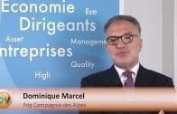 """Dominique Marcel Pdg Compagnie des Alpes : """"Dans une phase active de discussions avec des partenaires"""""""