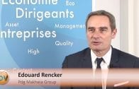 Edouard Rencker Pdg Makheia Group : « On va repartir sur des acquisitions »