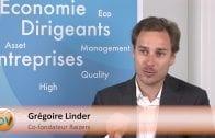 """Grégoire Linder Co-fondateur Raizers : """"Pas d'harmonisation au niveau européen du crowdfunding"""""""