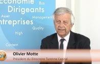 """Olivier Motte Président du Directoire Turenne Capital : """"Il faut faire perdurer cette source financière pour les PME"""""""