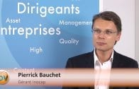 """Pierrick Bauchet Gérant Inocap : """"L'enjeu de la valorisation de l'innovation"""""""
