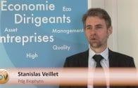 """Stanislas Veillet Pdg Biophytis : """"On travaille sur une pathologie qui vient d'être reconnue"""""""