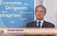 """Vincent Guenzi Stratégiste Cholet Dupont : """"Une reprise de risque limitée"""""""