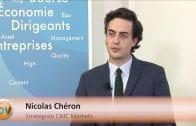 """Nicolas Chéron Stratégiste CMC Markets : """"Sécuriser ses positions ou les couvrir"""""""