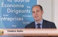 Frédéric Rollin Conseiller en Investissements Pictet AM : «S'il y avait Brexit, il faudrait réviser notre vision sur les actions européennes»