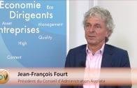 Jean-François Fourt Président Conseil d'Administration Auplata : «Nous avons réussi à maitriser nos coûts»