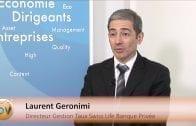 """Laurent Geronimi Directeur Gestion Taux Swiss Life Banque Privée : """"Les politiques monétaires arrivent à bout de souffle"""""""