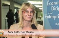 Anne-Catherine Moulin Directrice Financière Bigben Interactive : «Un beau pipeline toujours d'actualité»