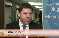 """Marc Delcourt Directeur Général Global Bioenergies :""""On voit ce monde industriel cristallisé autour de notre procédé isobutène"""""""