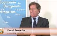 """Pascal Bernachon Gérant KBL Richelieu : """"Il va y avoir des opportunités pour rentrer"""""""