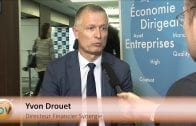 """Yvon Drouet Directeur Financier Synergie : """"Notre priorité d'être encore plus fort en Europe où nous sommes"""""""