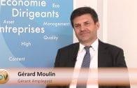 """Gérard Moulin Gérant Amplegest : """"Sur les deux ans, le secteur des équipementiers automobiles va performer"""""""