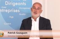 """Patrick Goasguen, Directeur Général de NCR France et Belgique : """"Ce qui est important, c'est l'expérience client"""""""